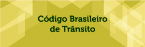 código brasileiro de transito.